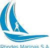 marina rhodes